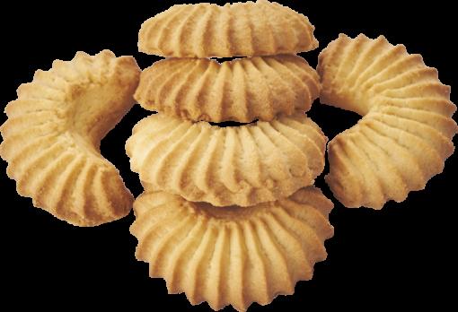 """Печенье """"Крымский султан с ирисо-сливочным ароматом, 500 гр."""