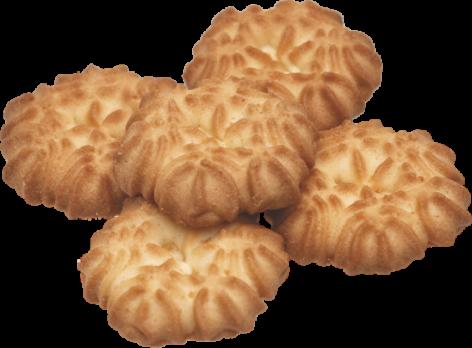 """Печенье """"Крымский султан"""" с ароматом сгущенного молока, 0,5 кг"""