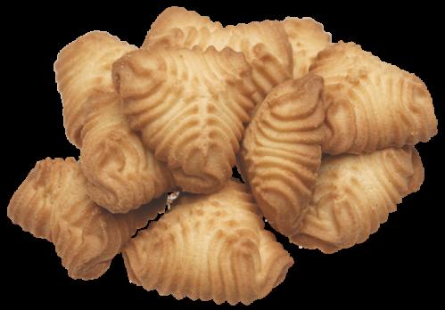"""Печенье """"Крымский султан"""" с ароматом ванили, 0,5 кг."""