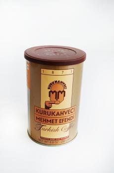 Кофе Мехмет Эфенди  250 гр.