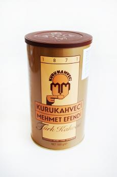 Кофе Мехмет Эфенди  500 гр.