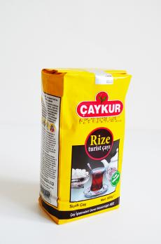 Чай турецкий черный CAYKUR Rize 500 гр