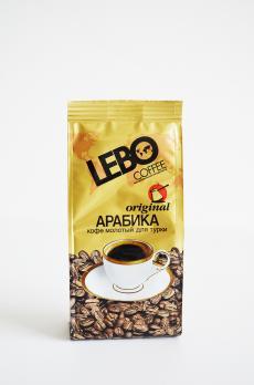 Кофе Лебо 100 гр.
