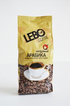 Кофе Лебо 200 гр.