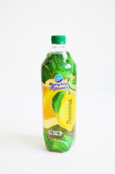 Напиток Лимонад ТМ Жемчужина Крыма 0,5 л