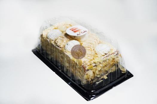 """Торт - """"По-таврически"""", 400 гр"""