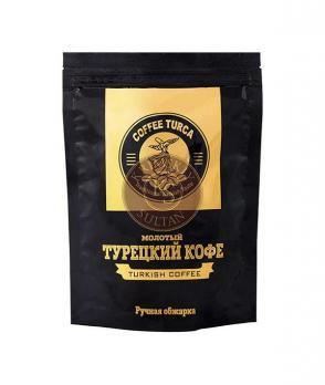 "Молотый кофе - ""Coffee Turca"", 100 гр."